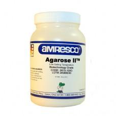 Агароза легкоплавка для гено-інженерних маніпуляцій в молекулярної біології, AGAROSE II™