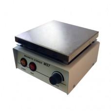 Магнітна мішалка з електропідігрівом MS7